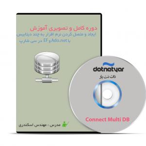 ConnectMultiDB2