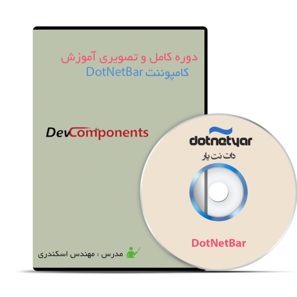 DotNetBar2