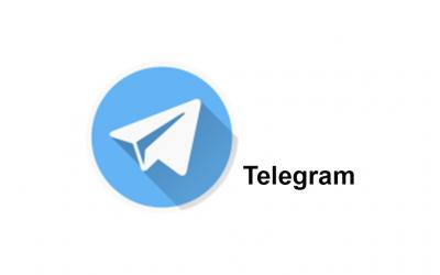 نرم افزار Telegram پیام رسان قدرتمند با سرعت و امنیت بالا